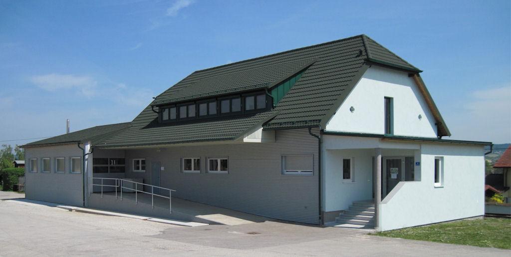 IMT-C - Haiding - Krenglbach im Bezirk Wels-Land