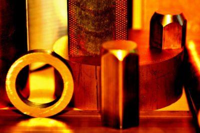 Experten für Metall, Prototyping und Legierungen - IMT-C im Bezirk Wels-Land