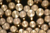 Metall Halbzeuge - Messing