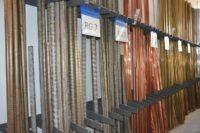 Metall Halbzeuge - Verschiedene