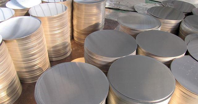 Aluminium Platten
